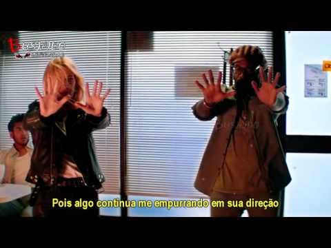 Major Lazer Feat. Ellie Goulding & Tarrus Riley - Powerful (Legendado - Tradução)