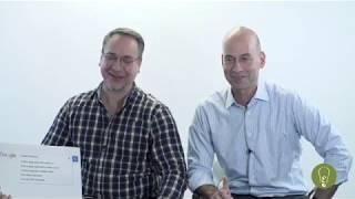 Edison Autocomplete Interview - Gregg Michaelson & Mark Attila Opauszky