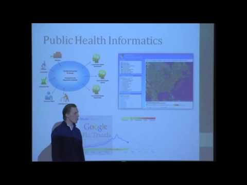 Introduction to Biomedical Informatics
