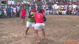 BHIKHIWIND (Tarn Taran Sahib) || Girls Kabaddi Show Match || HD ||