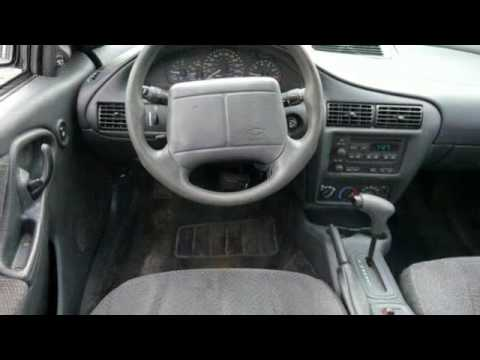 2002 Chevrolet Cavalier Minneapolis MN St-Paul, MN #G81889PA - SOLD