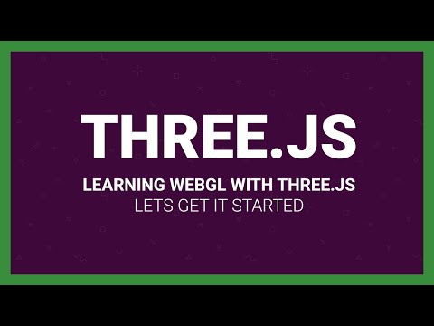 1# Learning WebGL with THREE.js - Let