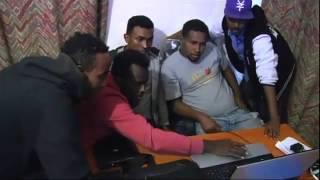 ▶ Somali Nairobi Rappers Little Mogadishu Fight Islamic al Shabaab Terrorists with Rap Music   YouTu