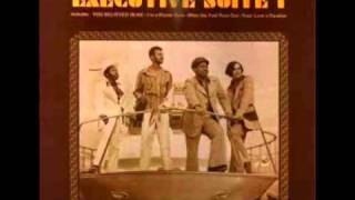 Executive Suite - When The Fuel Runs Out - Babylon 1111 - 1973