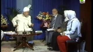 Liqa Ma al-Arab, 20 August 1994.