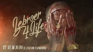 Jebroer feat. De Jeugd Van Tegenwoordig - Uit Mijn Dak