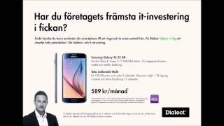 Radioreklam Samsung Telia Q3 2015