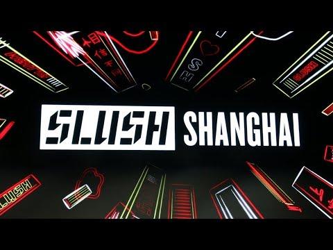 Slush Shanghai
