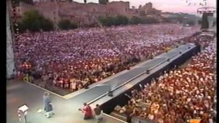 Stella - Circo Massimo Live 2001