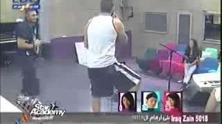 Neswange Mohammad Ramadan Feat Embrator Naser!