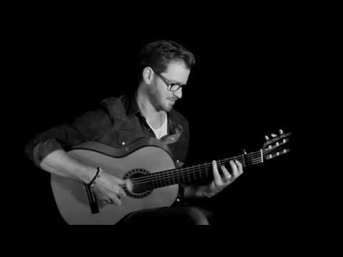 Jyoti Solo sampler (World, Flamenco, Funk Guitar)