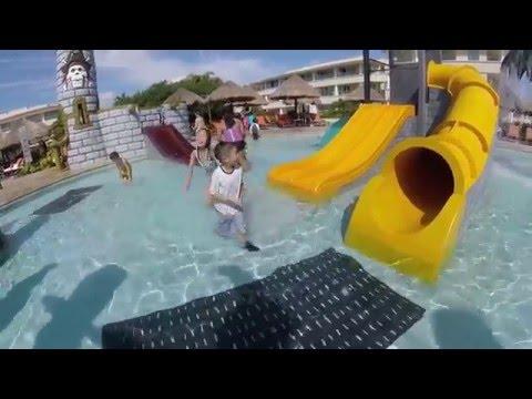 Family Vacation - Cancun, Mexico - Moon Palace Resort