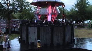 Guy J - Ultra Music Festival, Resistance Stage WMC 2015, Miami 27 mar 2015