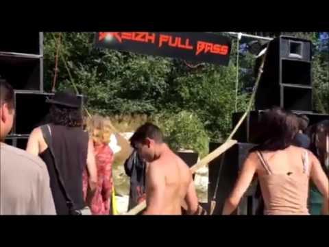 GANGBANG PARTY 4 # Sweat and Sound live at Vision All 4 you from YouTube · Duration:  2 minutes 38 seconds