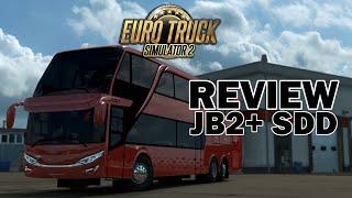 Euro Truck Simulator 2 Modbus || Review JB2SDD
