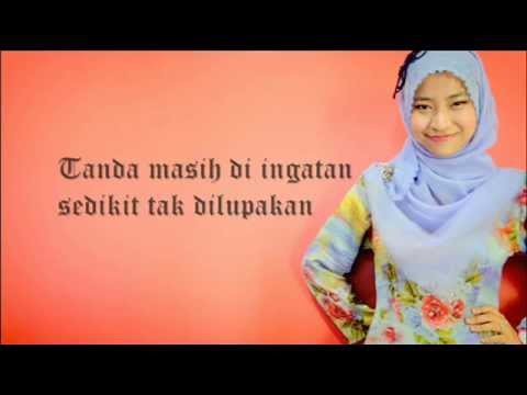 Bila Hari Raya Menjelma by Siti Nurhaliza(cover by amaliaAlias)