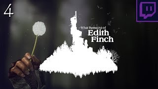 Video RockLeeSmile Live! - What Remains of Edith Finch (Part 4) download MP3, 3GP, MP4, WEBM, AVI, FLV Desember 2017