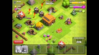 Clash of Clans - Starting Clash from Scratch #6 - Upgrades/TH3 Plans!