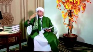 Buya Yahya -- SABAR DARI BENCANA ( KULTUM 3 RAMADHAN )