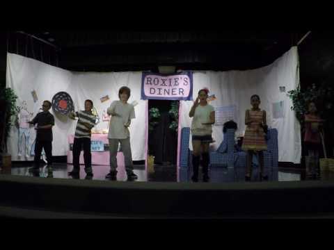 Windsor Elementary - Jukebox Time Machine - Scene 7 (HD)