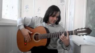 Ветер перемен (гитара Анатолий Шупляк)