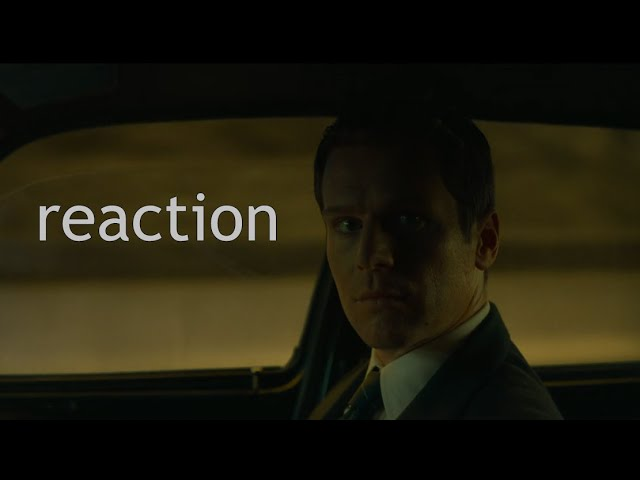 Agent Holden Ford\'s Reactions in MINDHUNTER\'s Season 2 (part 1)