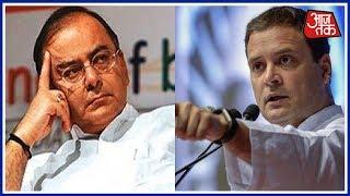 Congress Vs BJP Over Vijay Mallya