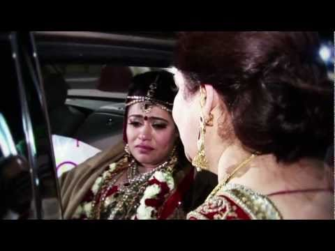 idomedia Tina & Pritesh's Trailer