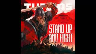 Turisas-The March Of The Varangian Guard