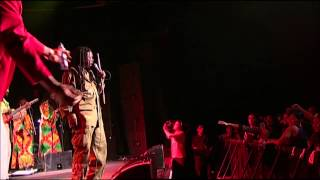 Luciano - Lord Give Me Strength (Live in Sydney)   Moshcam