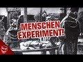 Die Schrecklichsten Experimente An Menschen! Unit 731!