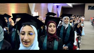 سوف نبقى هنا - طلبة المعهد العالي للمهن التمريضية وتقنيات الصحة بطنجة دفعة 2016-2019 - رامي محمد