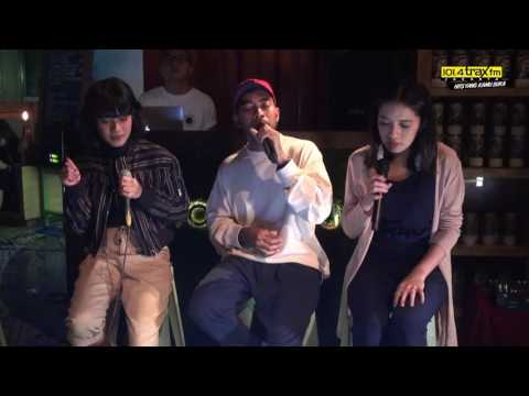 Gamaliel Audrey Cantika -  Galih & Ratna #LIVE di HUT 17 Trax FM