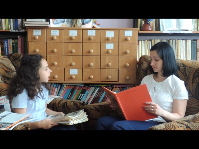 Изображение предпросмотра прочтения – СветланаКопылова читает произведение «Макулатура» (Разные писатели )