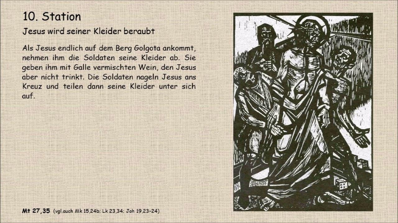 Download Kreuzweg St. Maria Königin