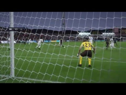 FIFA Forum Staff Tournament: Chow's Goal vs Gens!