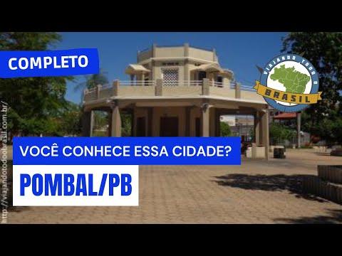 Viajando Todo o Brasil - Pombal/PB - Especial