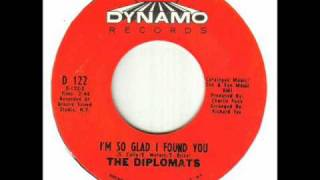 The Diplomats - I