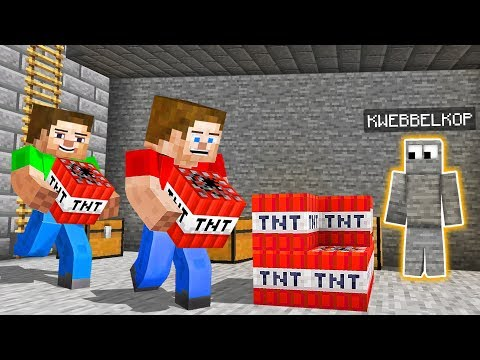 We Made a HUGE MISTAKE in MINECRAFT (He Found Us)