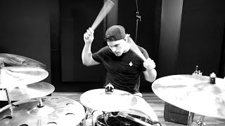 Troy Wright - Animals as Leaders - Physical Education - Drum Cover