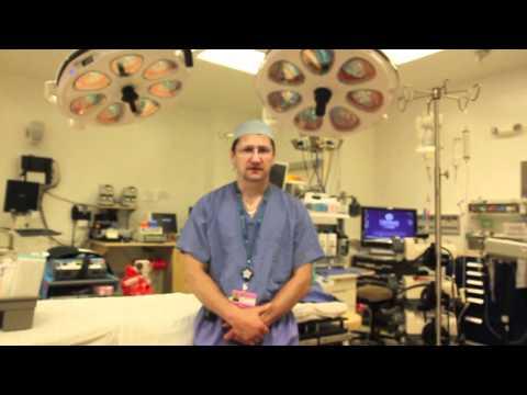 Minimally Invasive Surgery at Children's Hospital
