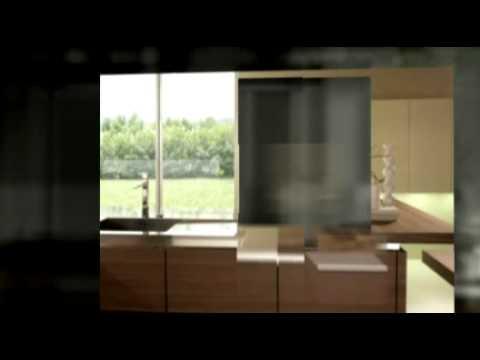 Salvarani e cucine design da casacamil interni youtube for Cucine salvarani