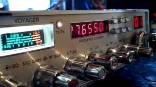 PXJF - POWER MOD VR158 EGTLDX de Valdemir Dedesma - SALVADOR BA