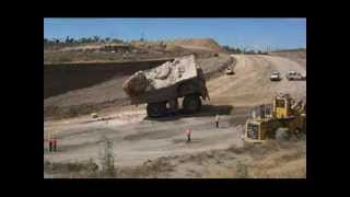 Mining Truck Accidents, Mining Truck Crashes And Wrecks Compilation