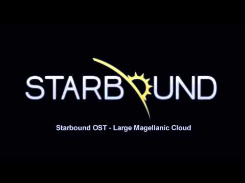 Starbound OST- Large Magellanic Cloud