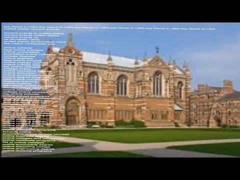 7-OxFord University in UK II OxFord University