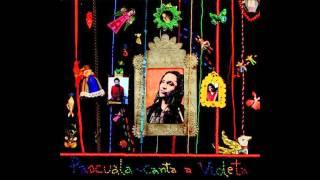 """Pascuala Ilabaca, """"Casamiento De Negros"""""""