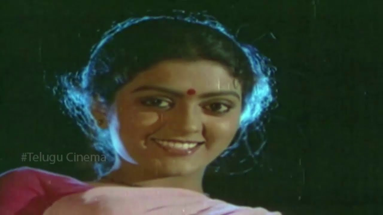 Download Bhanupriya &  Rajendra Prasad Best Romantic Scene    Super South Telugu