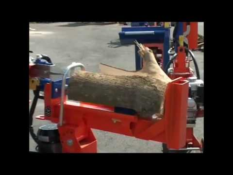 dr 5 ton electric log splitter manual