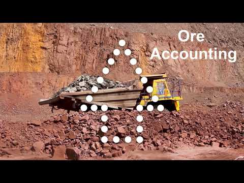 Centric Mining Systems PDAC 2020